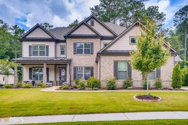 834 Marlay Ln, Powder Springs, GA 30127 (MLS #9022428) :: Crown Realty Group