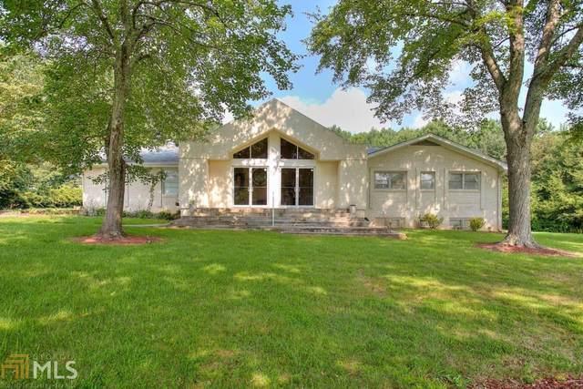 1093 Panola Rd, Stone Mountain, GA 30088 (MLS #9022438) :: Team Reign