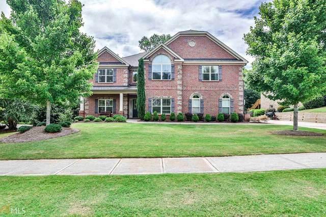 4590 Meadow Springs Drive, Watkinsville, GA 30677 (MLS #9022446) :: Team Reign