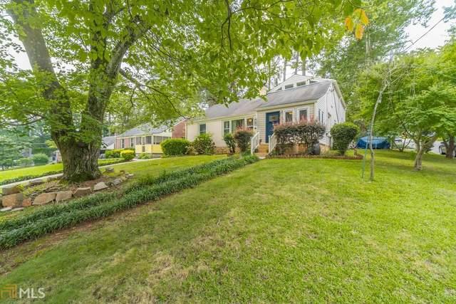 207 Brower St, Decatur, GA 30030 (MLS #9022449) :: Anderson & Associates