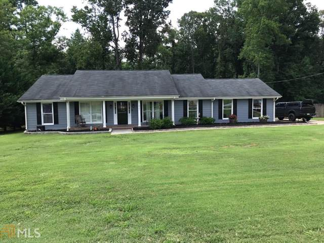 3701 Sandhill Dr, Conyers, GA 30094 (MLS #9022454) :: RE/MAX One Stop