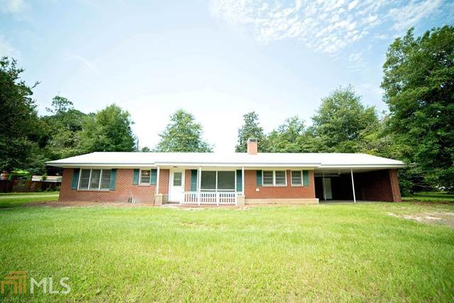 695 Lanes Bridge Rd, Jesup, GA 31545 (MLS #9022459) :: Crest Realty