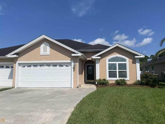167 Austin Ryan Drive, Kingsland, GA 31548 (MLS #9022462) :: Houska Realty Group