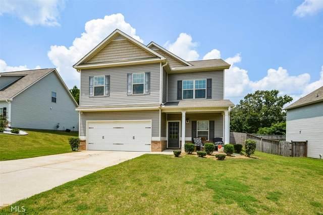 168 Camellia Way, Dallas, GA 30132 (MLS #9022478) :: RE/MAX One Stop