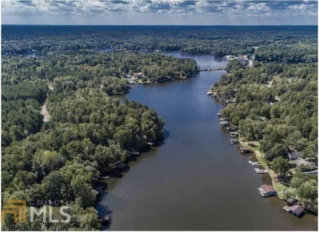 466 Twin Bridges, Eatonton, GA 31024 (MLS #9022498) :: Crown Realty Group