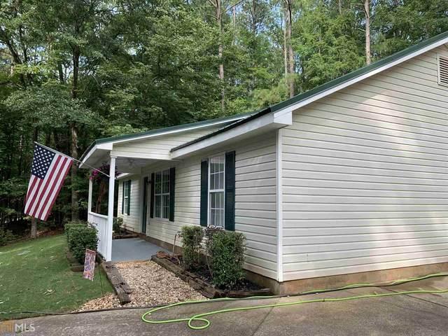 439 Starling, Monticello, GA 31064 (MLS #9022507) :: The Durham Team