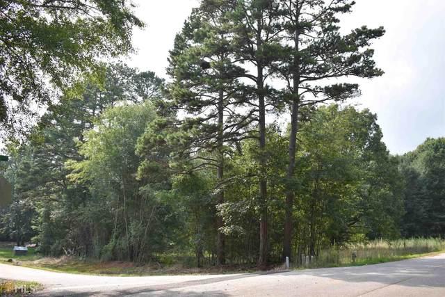32 Upland Dr, Maysville, GA 30558 (MLS #9022508) :: The Durham Team