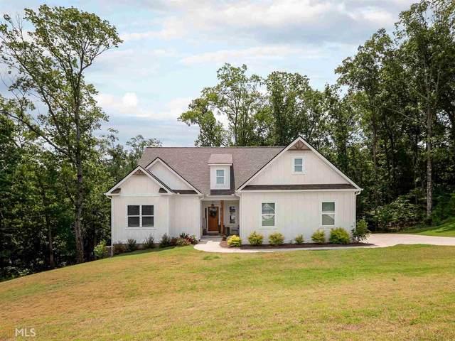 277 Lloyd St, Monticello, GA 31064 (MLS #9022516) :: The Durham Team