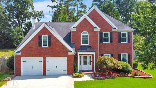 1951 Westover Lane, Kennesaw, GA 30152 (MLS #9022523) :: Houska Realty Group