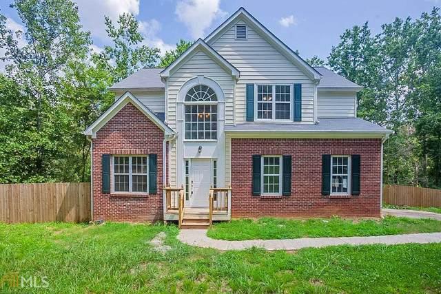 1215 Greenwood Acres, Cumming, GA 30040 (MLS #9022528) :: Bonds Realty Group Keller Williams Realty - Atlanta Partners