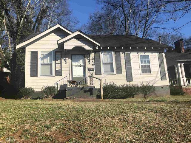 919 Maple Ave, Rome, GA 30161 (MLS #9022537) :: RE/MAX One Stop