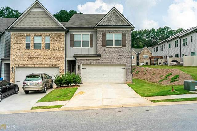 2449 Irwell Way, Lawrenceville, GA 30044 (MLS #9022541) :: EXIT Realty Lake Country