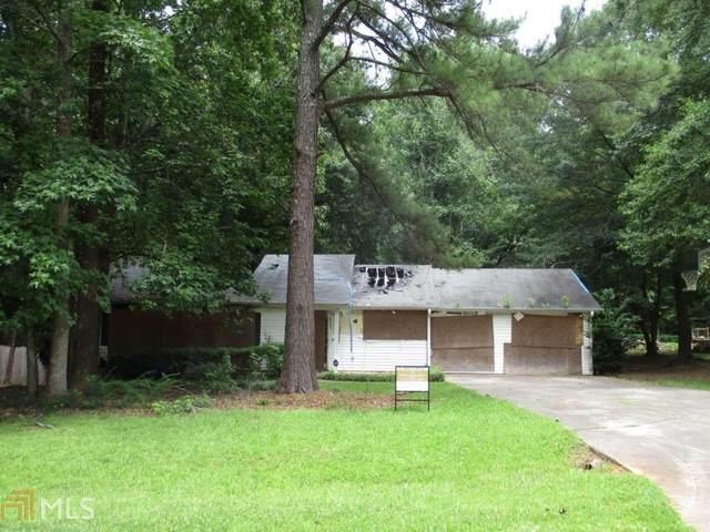 165 Countryside Ln, Covington, GA 30016 (MLS #9022546) :: AF Realty Group