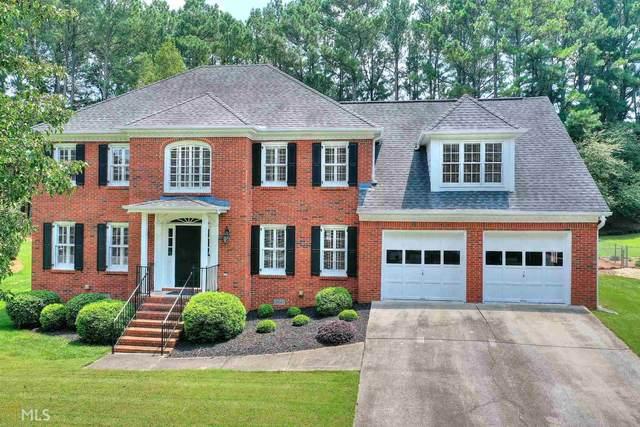 2412 Chimney Top Ln, Snellville, GA 30078 (MLS #9022551) :: Bonds Realty Group Keller Williams Realty - Atlanta Partners