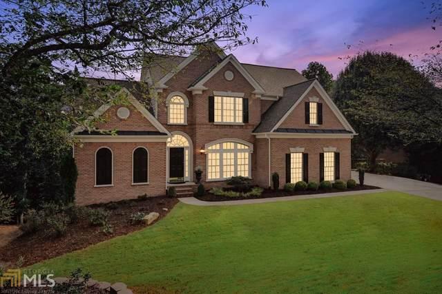 5425 Harbury Ln, Suwanee, GA 30024 (MLS #9022553) :: Crown Realty Group