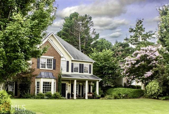 207 Palette Lane, Peachtree City, GA 30269 (MLS #9022557) :: Buffington Real Estate Group