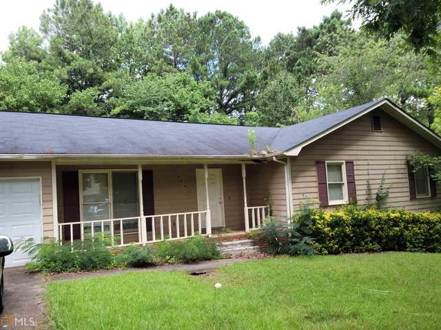 6965 Vesta Brook Dr #18, Morrow, GA 30260 (MLS #9022558) :: Buffington Real Estate Group