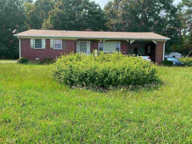 1070 Old Watson Springs Rd, Watkinsville, GA 30677 (MLS #9022563) :: The Durham Team