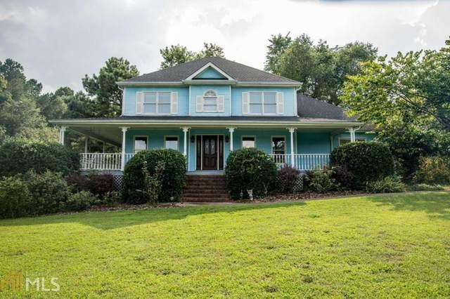 2129 Bold Springs Rd, Dacula, GA 30019 (MLS #9022578) :: Bonds Realty Group Keller Williams Realty - Atlanta Partners