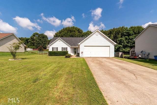 97 Arlington Lane, Commerce, GA 30529 (MLS #9022582) :: Buffington Real Estate Group