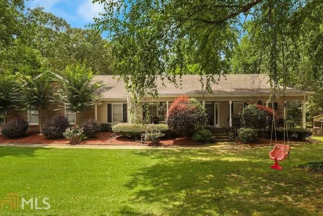 2870 New Hope Rd, Dacula, GA 30019 (MLS #9022585) :: Buffington Real Estate Group