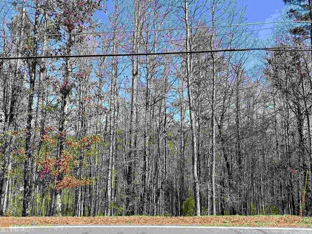 0 Polk Avenue, Dallas, GA 30132 (MLS #9022598) :: Buffington Real Estate Group