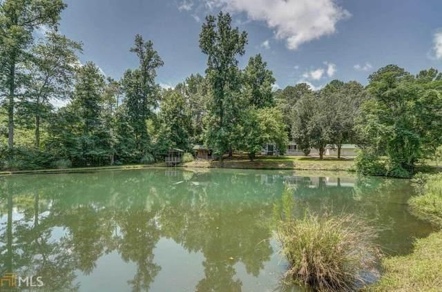 293 Walthall Rd, Jackson, GA 30233 (MLS #9022600) :: Anderson & Associates