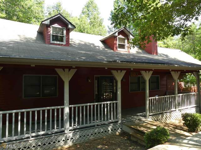 1362 Gold Valley Rd, Sautee Nacoochee, GA 30571 (MLS #9022609) :: RE/MAX One Stop