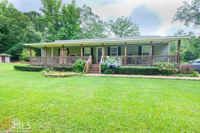 2717 Cabin Creek Rd, Jefferson, GA 30549 (MLS #9022695) :: Tim Stout and Associates