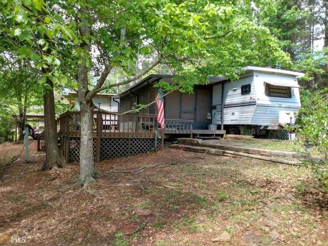 8 and 12 Commodore St Lots 24 And 25, Hartwell, GA 30643 (MLS #9022698) :: The Durham Team