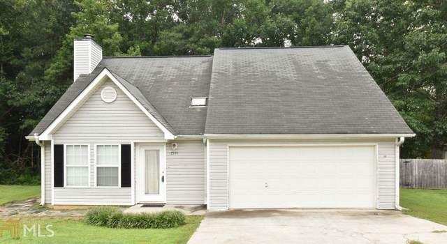 7590 Stonebush Way, Douglasville, GA 30134 (MLS #9022731) :: Tim Stout and Associates
