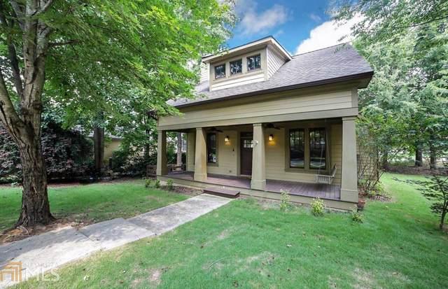 6 Chestnut Oak Run, Athens, GA 30607 (MLS #9022740) :: Athens Georgia Homes