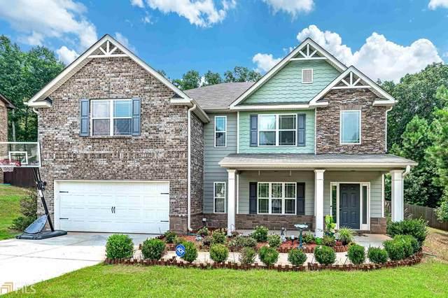 225 Tapestry Drive #76, Mcdonough, GA 30252 (MLS #9022790) :: The Durham Team