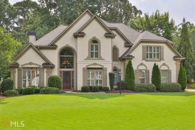 5925 Olde Atlanta Pkwy, Suwanee, GA 30024 (MLS #9022793) :: AF Realty Group