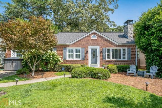 430 Chevelle Ln, Decatur, GA 30030 (MLS #9022796) :: Anderson & Associates