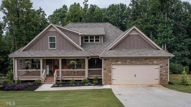 150 Fair Oaks Ct, Commerce, GA 30529 (MLS #9022807) :: Tim Stout and Associates