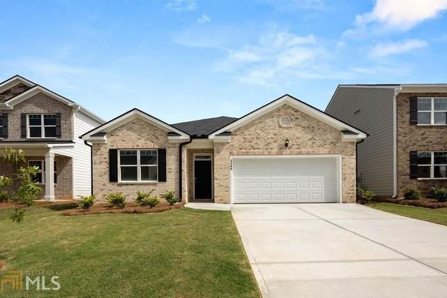 2205 Waycross Ln #194, Dacula, GA 30019 (MLS #9022836) :: Bonds Realty Group Keller Williams Realty - Atlanta Partners