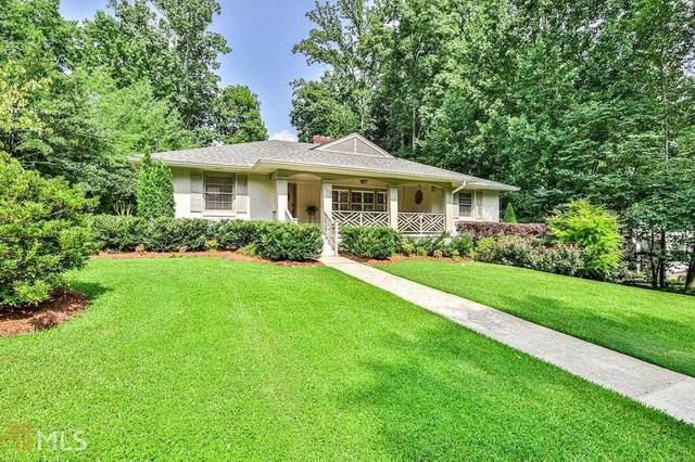 133 Upland Rd, Decatur, GA 30030 (MLS #9022850) :: Anderson & Associates