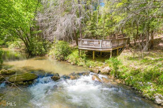 0 Mill Creek Trl, Cleveland, GA 30528 (MLS #9022874) :: RE/MAX One Stop