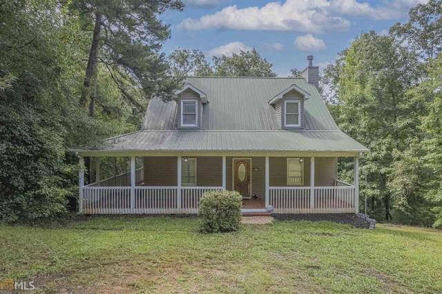 288 Freedom Heights Dr, Hartwell, GA 30643 (MLS #9022892) :: AF Realty Group