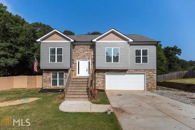 1145 Bridge Crest Ct, Winder, GA 30680 (MLS #9022909) :: Team Cozart