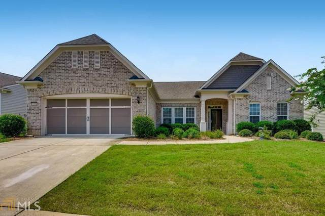 1104 Satilla Ct, Griffin, GA 30223 (MLS #9022919) :: Bonds Realty Group Keller Williams Realty - Atlanta Partners