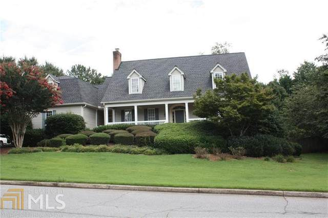2012 Innsfail Dr, Snellville, GA 30078 (MLS #9022974) :: EXIT Realty Lake Country