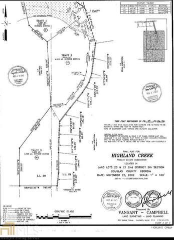 9081 Highland Crk, Winston, GA 30187 (MLS #9022978) :: Morgan Reed Realty
