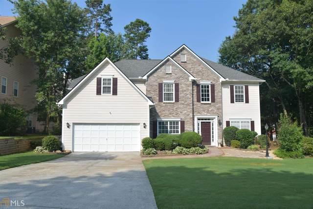1764 Taylor Oaks Dr, Lawrenceville, GA 30043 (MLS #9023001) :: Athens Georgia Homes