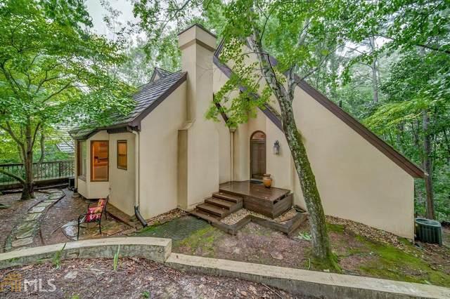 555 Kings Peak Dr, Alpharetta, GA 30022 (MLS #9023006) :: Michelle Humes Group