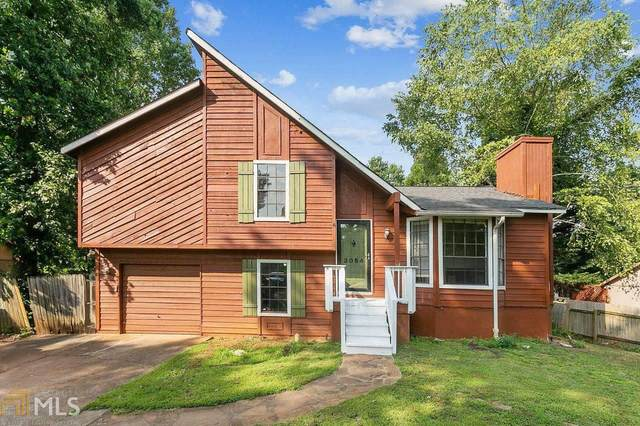 3054 Creek Drive, Duluth, GA 30096 (MLS #9023007) :: Athens Georgia Homes