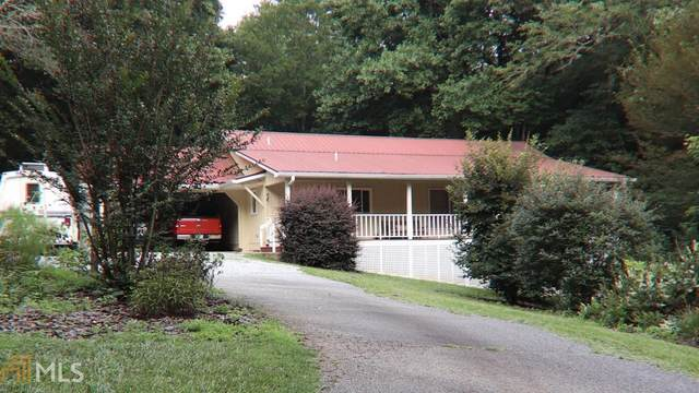 190 Cattail Ln, Mount Airy, GA 30563 (MLS #9023010) :: The Durham Team