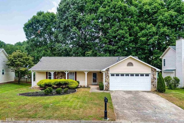 1382 Bailing Dr, Lawrenceville, GA 30043 (MLS #9023016) :: The Cole Realty Group