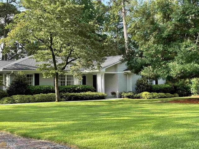 145 Tillman Ln, Athens, GA 30606 (MLS #9023026) :: Athens Georgia Homes